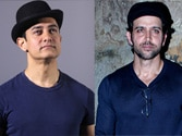 Aamir Khan, Hrithik Roshan the best of friends now?