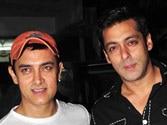Salman Khan finds Aamir Khan's Jai Ho tweets sweet