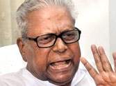 Achuthanandan's son faces corruption charges