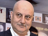 Disillusioned with Aam Aadmi Party, says Anupam Kher