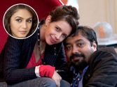 Huma Qureshi mum on Anurag Kashyap and Kalki's separation