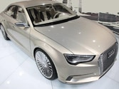 Auto Expo 2012: When Audi stole the show with its A3 E-Tron concept car