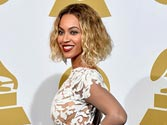 She is tiny! Designer reveals Beyonce's Grammy dress is a size 2