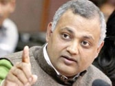 Congress targets Aam Aadmi Party's Somnath Bharti as chorus grows for his ouster