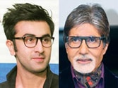 Ranbir Kapoor to do cameo in Big B's Bhoothnath Returns