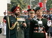 Will fire at any militant crossing LoC: Army chief Bikram Singh