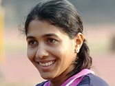 Anju Bobby Geroge's nine-year wait ends with gold