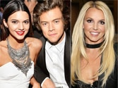 Britney snubs fan, Kendall Jenner and Harry Styles spotted, and more