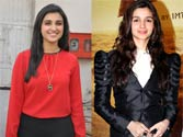 Alia Bhatt will be a very big star, predicts Parineeti Chopra