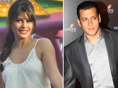 Salman and Jacqueline's fondness for each other grows