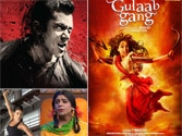 The concise Bollywood glossary on all that will grab the eyeballs in 2014