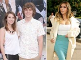 Kim Kardashian flaunts bod, Emma Roberts engaged, and more