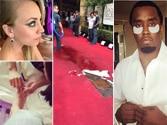 Golden Globes 2014: Stars studded Twitter, Instagram