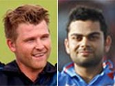 India vs New Zealand: Players to watch out for in ODI series