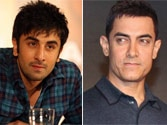 Ranbir, Aamir to battle it out at the box office Christmas this year?