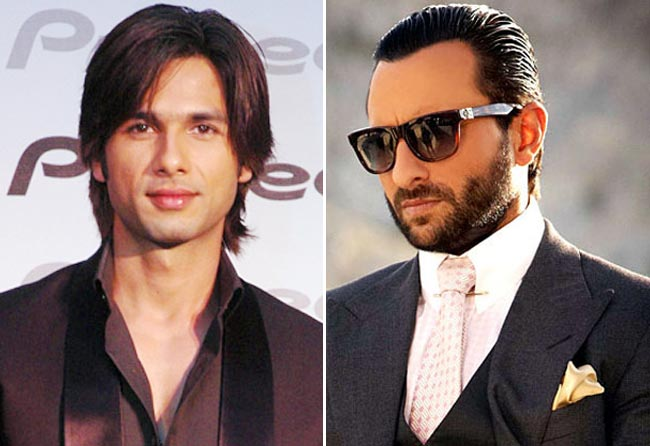 Shahid Saif Set Hottest Hair Trends For Men Movies News