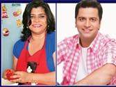 Two cookbooks Regular Ritu or Neighbourhood Neha can relate to