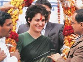 Congress pulls out family jewel for 2014 General Elections