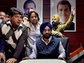 Delhi Cong mulls referendum over continuing support to AAP