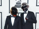 Grammy Awards: Daft Punk dominate with 4 big wins