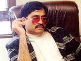 Shinde seeks FBI's help to nab Dawood Ibrahim