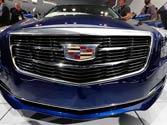 New cars, experimental concept vehicles at Detroit Auto Show