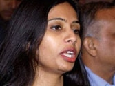 Shiv Sena slams Devyani's father for terming media casteist