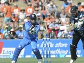NZ vs Ind: Dhoni becomes first Indian wicketkeeper with 300 dismissals