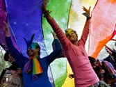 SC unhappy over ministers' comments on gay sex verdict