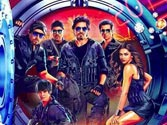Will SRK-Deepika raise the love meter in Happy New Year?