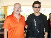 I'd never work with any other actor, says Rakesh Roshan on son Hrithik
