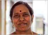 Hardships made her 'more strong', says cancer survivor Geetha