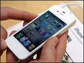 Apple to capture Indian market with lower priced iPhone4 mobiles