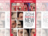 India Today editor in chief Aroon Purie on 2013 events