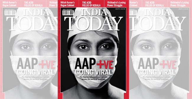 India Today Jan 20 issue cover