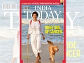 India Today Editor-in-Chief Aroon Purie on cancer
