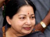 Confident that change will happen at the Centre: Jayalalithaa