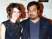 Has Kalki moved out of husband Anurag Kashyap's house?