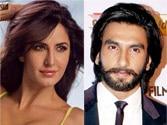 Ranveer Singh impresses Katrina Kaif, the Gunday style