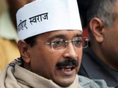 Congress mocks Kejriwal, says CM for 6 days can dream of being PM
