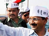Congress propping AAP to counter Narendra Modi?