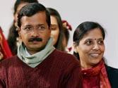 Kejriwal keeps third promise, announces anti-corruption helpline