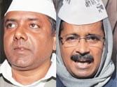 A Wednesday: When everything went wrong with Aam Aadmi Party