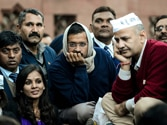 Delhi's Lost Leaders: Harsh reality of governance catches up with AAP as Arvind Kejriwal takes his fight to the streets