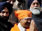 Delhi CM Kejriwal visits NCC 'Hall of Fame'