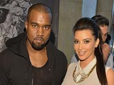 Kanye wants Kim to drop Kardashian eventually