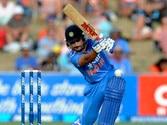 New Zealand vs India: Kohli's ton fails win match for India