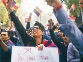 Sec 377 stays: SC refuses to review verdict on gay sex