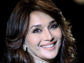 I was the first one who talked about Vidya Balan: Madhuri