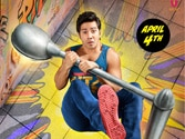 First look: Varun Dhawan in a comic avtaar for Main Tera Hero